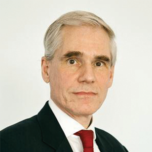 Hans-Georg  Eichler, MD, MSc