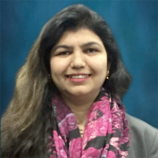 Khaudeja  Bano, DrMed, MD, MS