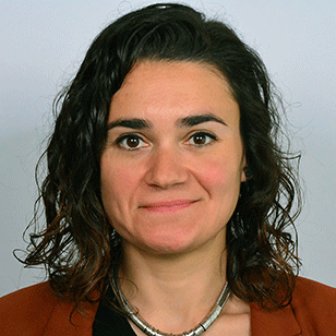 Esther  Arevalo, MS, MSc