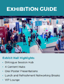 DIA Europe 2019 Exhibition Guide