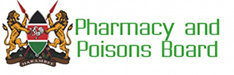 Pharmacy and Poisons Board Logo