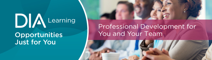 Professional Development for You and Your Team