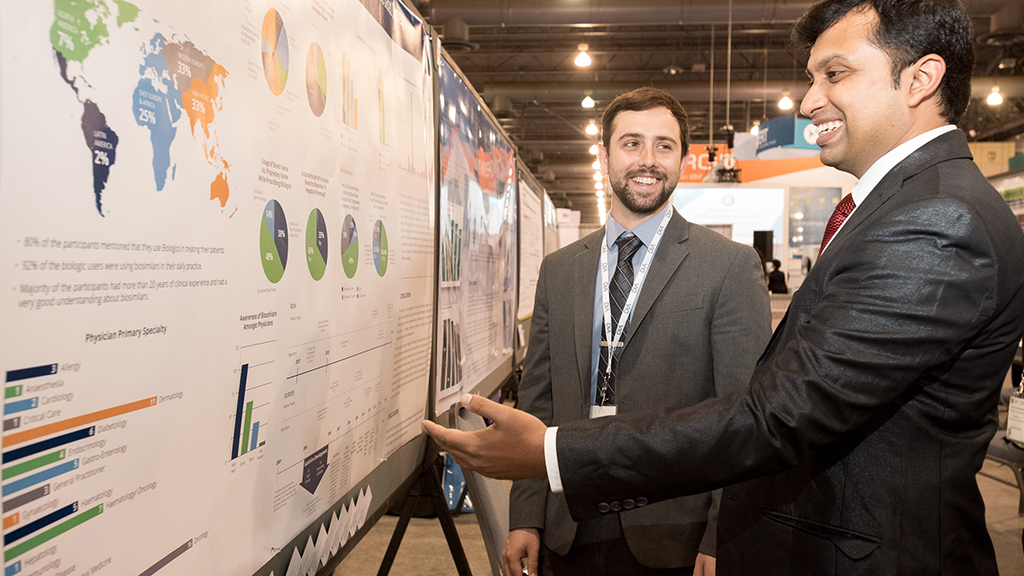 DIA 2018 Global Annual Meeting Posters