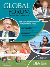 August Global Forum