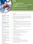 11th Annual European Medical Information and Communications Conference and Exhibition