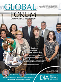 June Global Forum