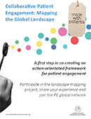 Collaborative Patient Engagement: Mapping the Global Landscape